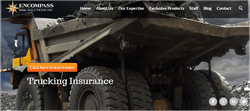 Encompass Risk Solutions - Trucking Insurance Experts