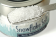 SaltWorks Announces Snowflake: An All-Natural Innovation in Sea Salt