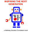 Exciting and Inspiring Wellesley Science and Technology Expo Hosted by...