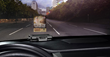 Heads Up Display Advertising