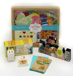 "Hallmark ""100 First-Time Moms"" prize pack"