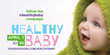 Healthy Baby Campaign Begins April 1 and runs through April 30