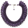 Amazing Amethyst Jewelry Now Available on Aypearl.com