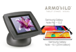 Armodilo Tablet Stands Now Support the Samsung Galaxy Note 10.1 -...