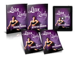 lean and lovely program review