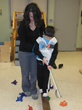 Easter Seals New Hampshire Highlights Services Available to Families...