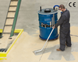 EXAIR has a New Heavy Duty HEPA Vacuum for 110 Gallon Drums