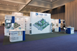 Success for Quadrant2Design and their Exhibition Stand for Clearview...