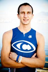 Photo of Aaron Scheidies