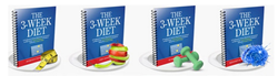 the 3 week diet system review