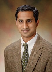 Photo of pediatric orthopedic surgeon  Wudbhav N. Sankar, M.D.
