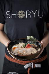 Shoryu Ramen Restaurant Staff Uniforms