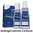 AndroGel Lawsuits Continue As Plaintiffs Seek MultiDistrict Litigation (MDL) In Federal Court; Reports Wright & Schulte LLC