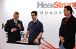 EarQ Showcases Programs and Honors HearStrong Champions at the 2014...
