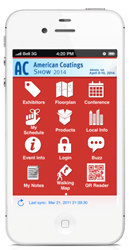 ACS 2014 Mobile App available for iOS, Android, and web-enabled devices.