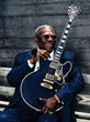 Blues Guitarist B.B King to Perform at Bridgeport's Klein Auditorium