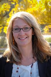 Jennifer Miller 2014 NBCC Foundation Minority Scholar
