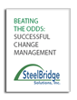 White Paper on Successful Change Management Sheds Light on Why Seventy...