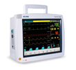The Waveline Touch has capnography capabilities to keep up with current industry trends.