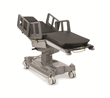 The DRE Versailles P-100 combines the mobility of a stretcher with the functionality of a surgery table.