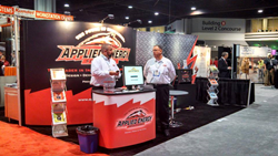 Applied Energy Solutions at MODEX 2014 Supply Chain Expo