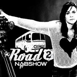 Filmmaker Jenn Page