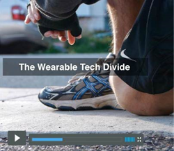 Wearable Tech Divide