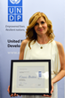 """Nashville"" star Connie Britton Appointed as UNDP's Newest Goodwill..."