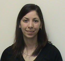 Sheena Freeman 2014 NBCC Foundation Rural Scholar