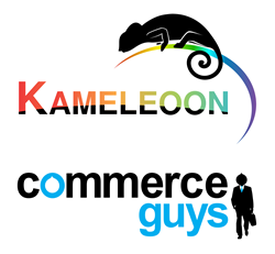 Kameleoon and Commerce Guys