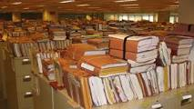 VA Claims Folders pile-up frustrating backlog plagues system