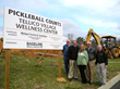 Two New Tellico Village Amenities Break Ground in Eastern Tennessee