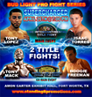Bud Light Pro Fight Series Gets Supercharged in 2014 with Two Title...