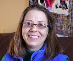 Dorice A. Timko 2014 NBCC Foundation Rural Scholar