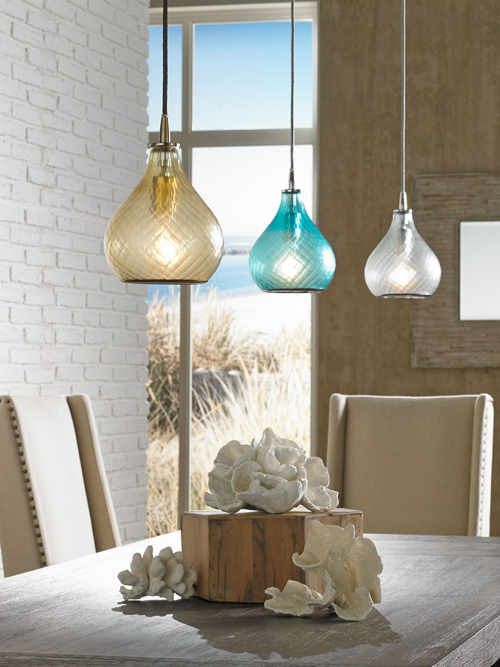 Superior Lamps Plus Previews Exclusive Mini Pendant Light Fixtures From The Jamie  Young Company At The High Point Spring Market Images