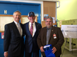 "Governor C.L. ""Butch"" Otter Makes a Special Visit to AGC..."