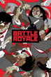 New BATTLE ROYALE Releases From VIZ Media's Haikasoru Imprint...