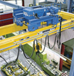 Terex Material Handling Wins Order to Provide Two Demag DH Rope Hoists...