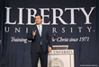 Sen. Ted Cruz Spurs Crowd to Stand Up for Religious Freedom at Liberty University Convocation