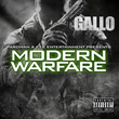 "Coast 2 Coast Mixtapes Presents the ""Modern Warfare"" Mixtape by Gallo"