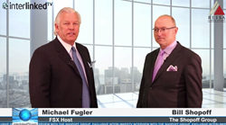 Michael Fugler Interviews Bill Shopoff of The Shopoff Group at REISA
