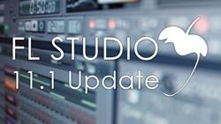 FL Studio 11.1