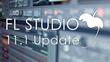 Image-Line Software Announces FL Studio 11.1