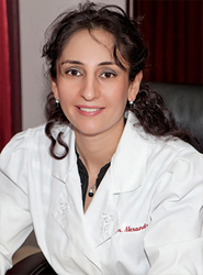 Maspeth dentist Alexandra Khaimov of Grand Smile Dental is encouraging members  of her community to participate in the National Donate Life Month.