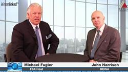 Michael Fugler Interviews John Harrison of REISA