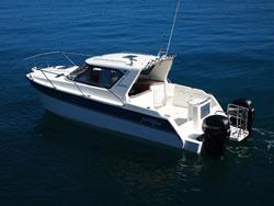ArrowCat Express 32 Power Catamaran