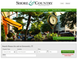 Shore & Country Properties Reports the High End Continues to Lead