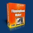 A-PDF Flip Book Maker: A Valuable Solution For Creating Page Flip Magazine From PDF