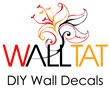 WALLTAT Wall Decals