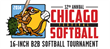 "Chicago 16"" Softball Festival Announces Celebrity Lineup"